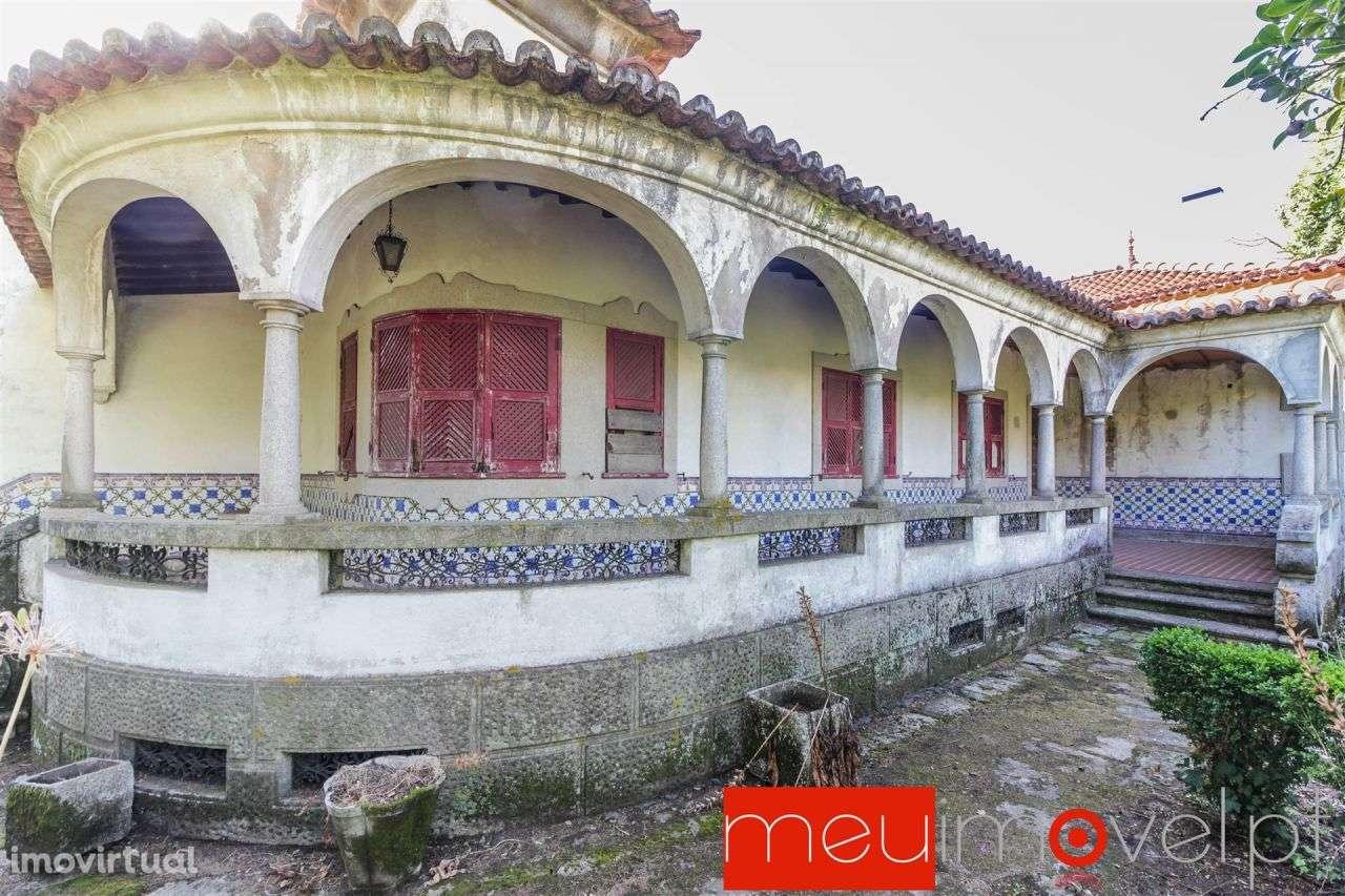 Moradia para comprar, Mafamude e Vilar do Paraíso, Vila Nova de Gaia, Porto - Foto 6