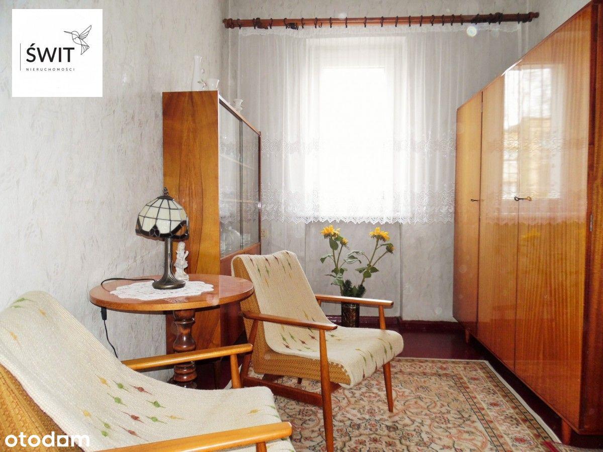 Świerczewo 2 pokoje na pierwszym piętrze