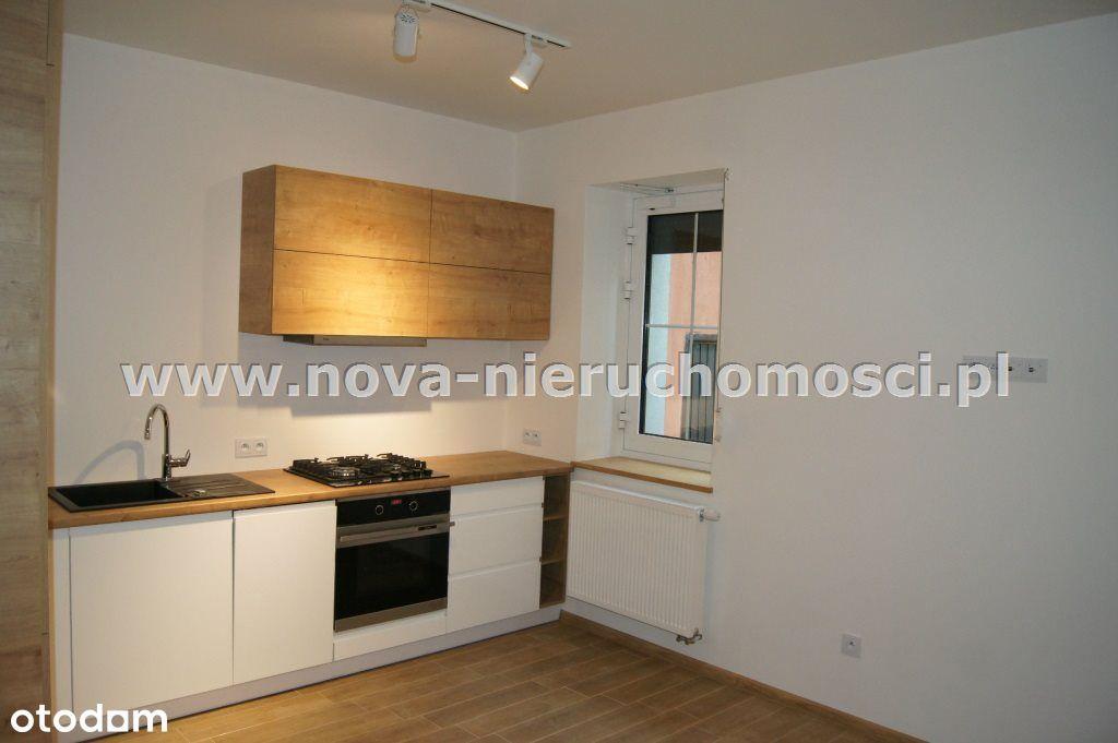 Na wynajem mieszkanie 55 m2 Rybnik Śródmieście - p