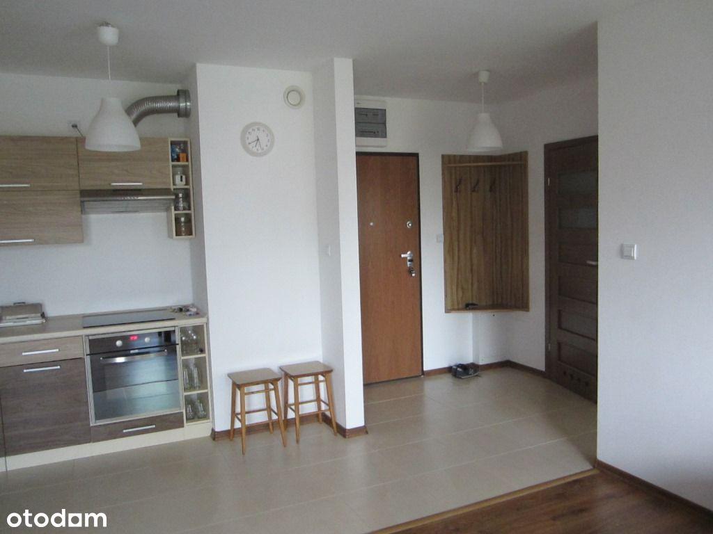 2 pokoje, Murmańska, Gocławek, garaż