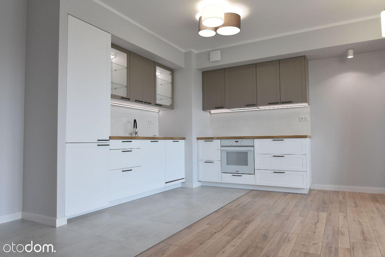 3-pok. mieszkanie 71, 53 m2 gotowe do wprowadzenia