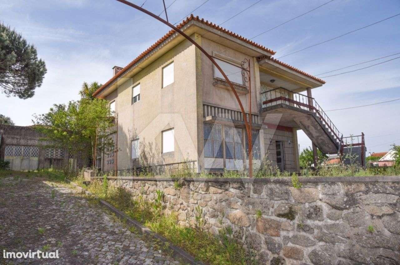 Moradia para comprar, Serzedo e Perosinho, Porto - Foto 1