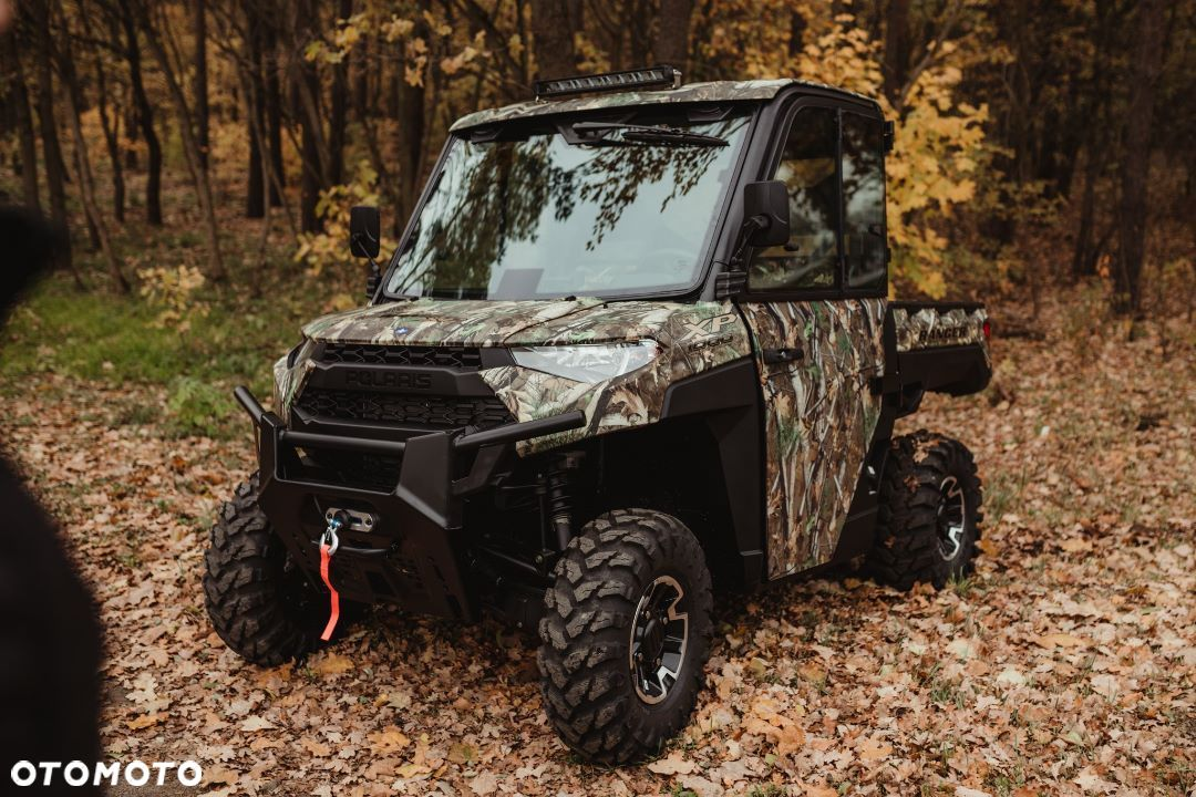 Polaris Ranger XP Polaris RANGER® XP 1000 Hunter LE - 5