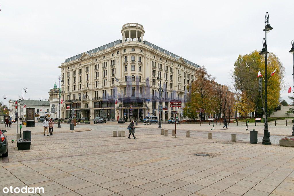 Perła przedwojennej architektury przy ul. Karowej