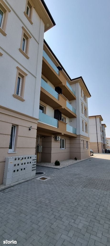 AP 2 Camere 46 mp+ balcon Giroc Lidl Carefour 60.000 euro