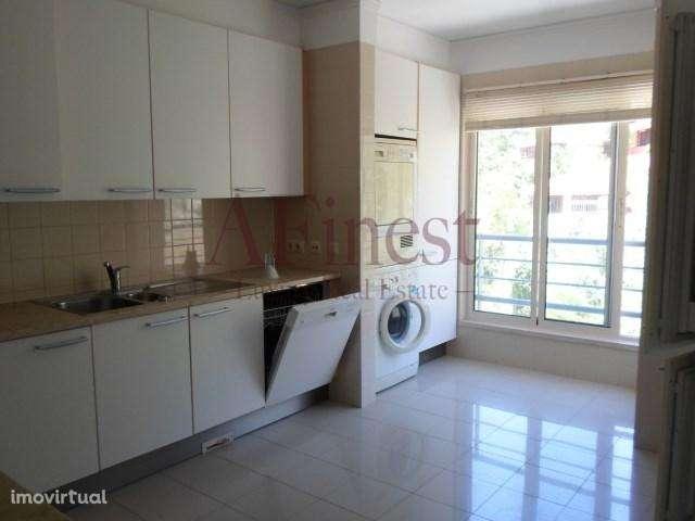 Apartamento para arrendar, Oeiras e São Julião da Barra, Paço de Arcos e Caxias, Lisboa - Foto 9