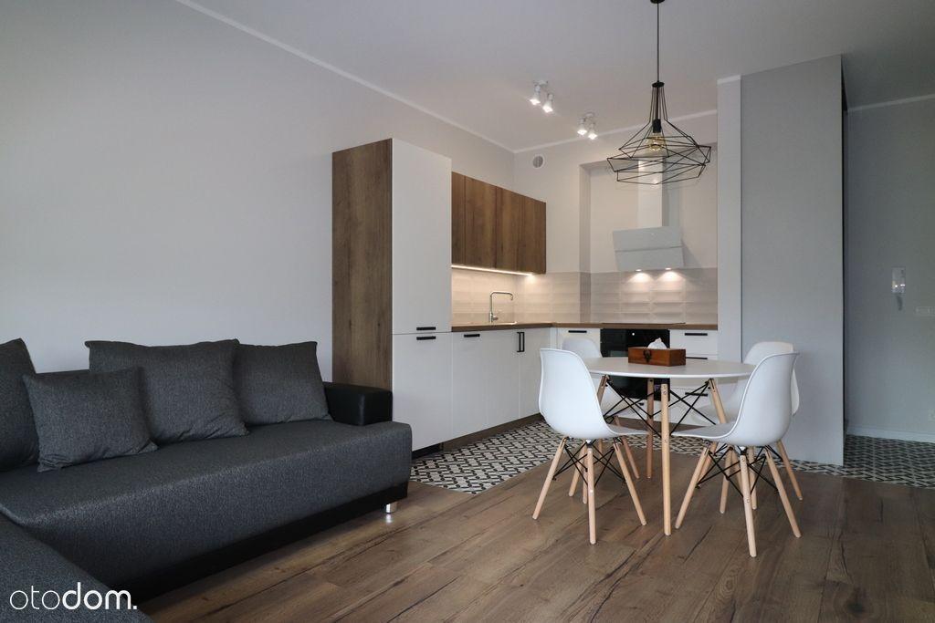 Mieszkanie, 41 m², Gorzów Wielkopolski