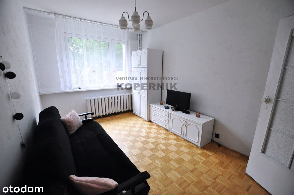 3 pokoje | 64,72 m2| Koniuchy