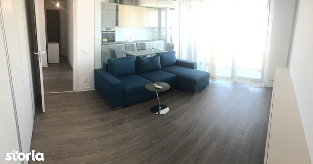 Inchiriere apartament 2 camere zona Politehnica