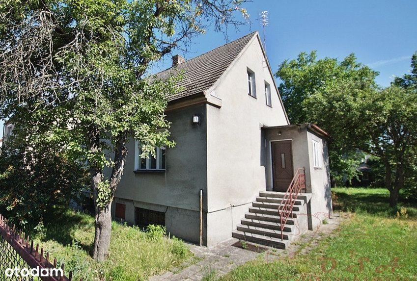 Dom blisko Rusałki i centrum miasta bez prowizji