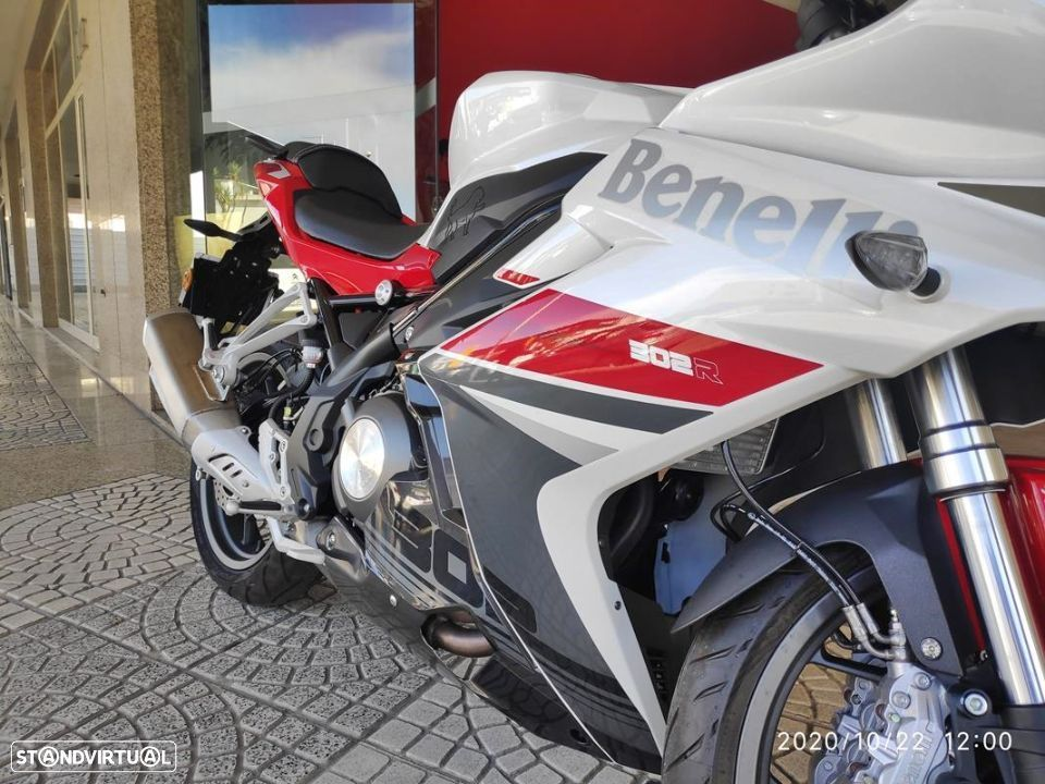 Benelli BN  302R ABS - 6