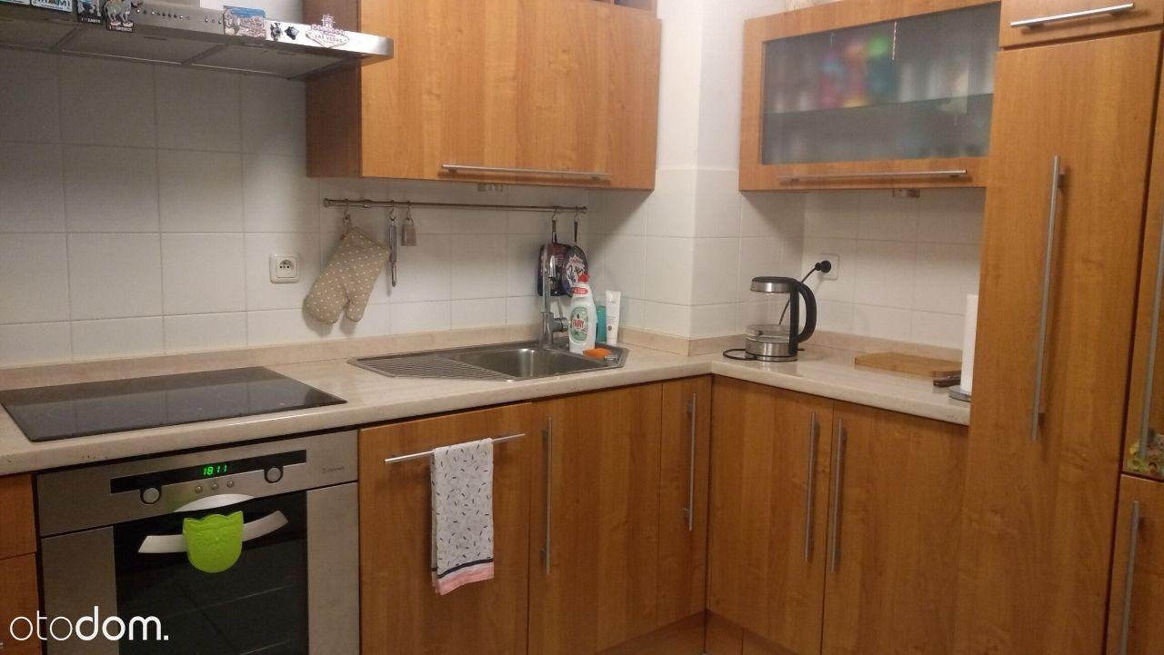 Mieszkanie dwupoziomowe Pruszków Malichy / Reguły