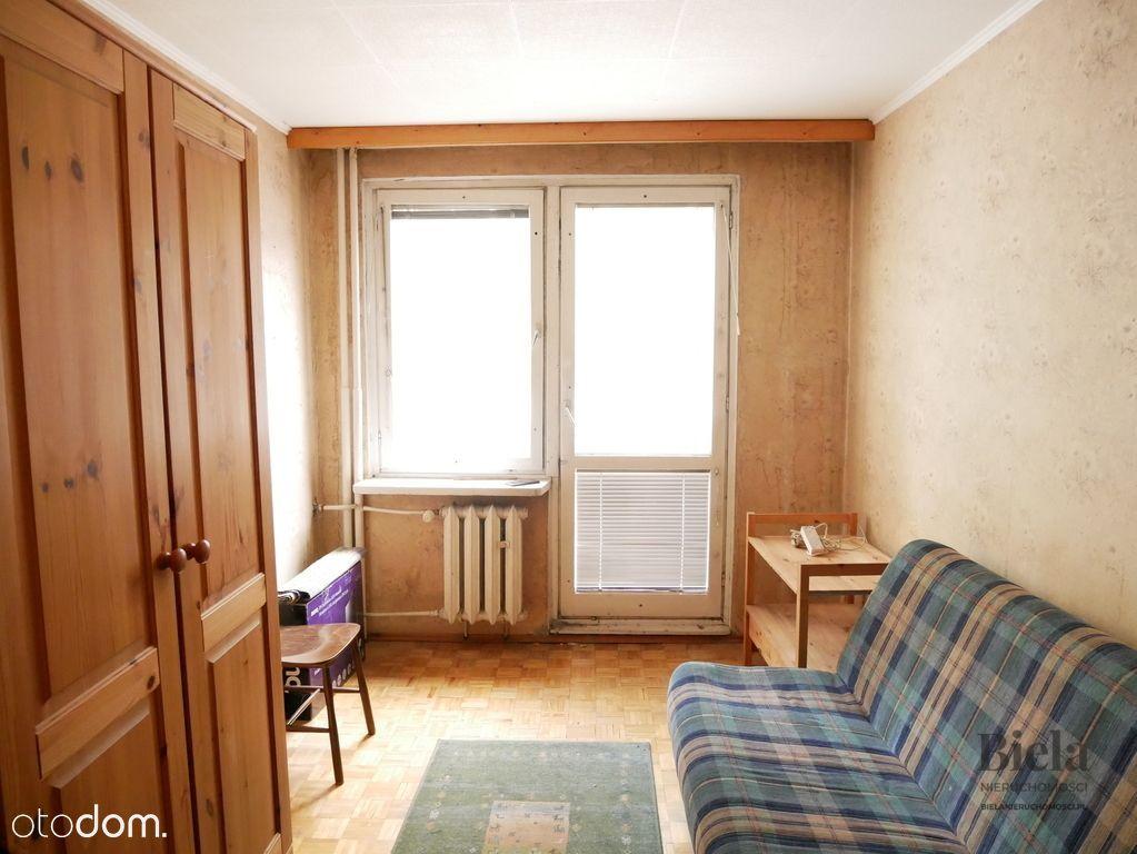 Mieszkanie 3 pok 77,68 m2 + 3 tarasy - Kozanów
