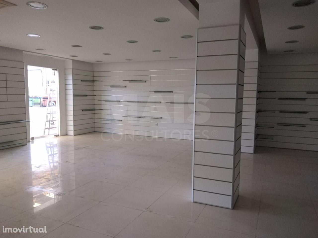 Showroom / escritório