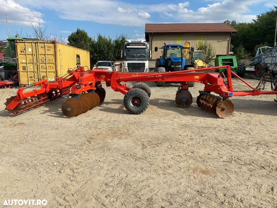Kuhn Discover XM 30 - 4