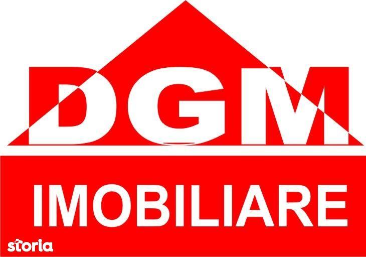 Exclusivitate!DGM Imobiliare:Showroom si depozit, zona Brazda-Consul