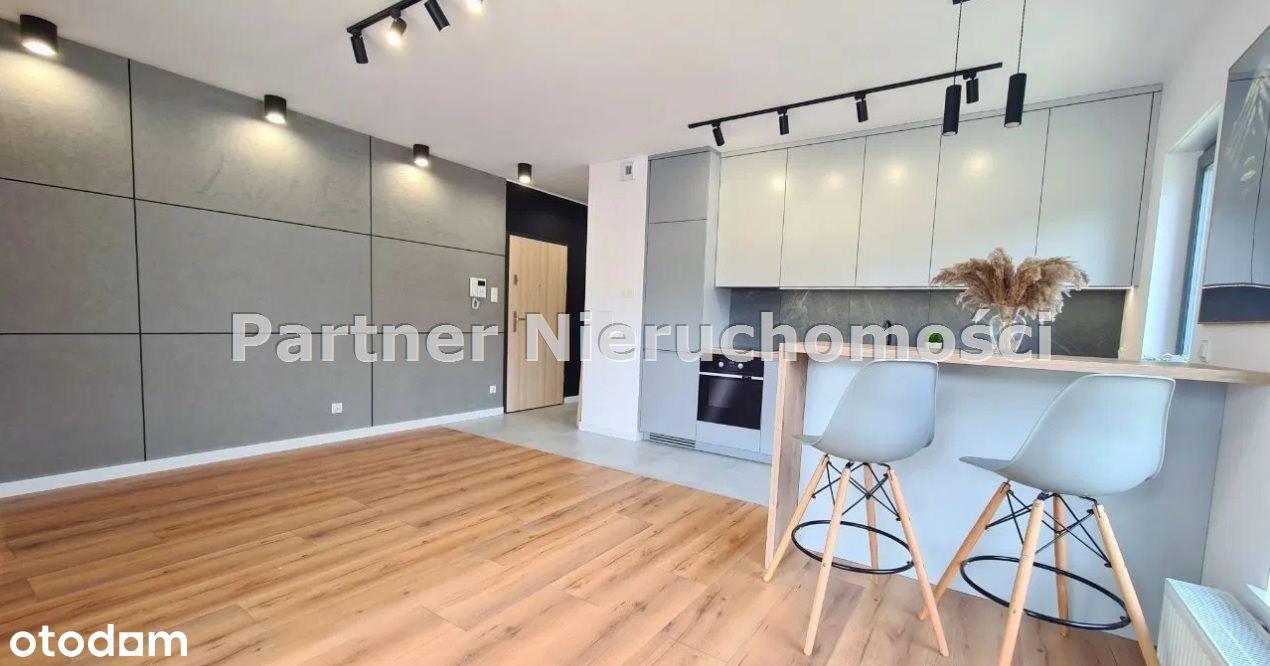 Nowe mieszkanie Stawki wysoki standard