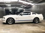 Ford Mustang Shelby GT500 625cv V8 5.4 Supercharged - 3