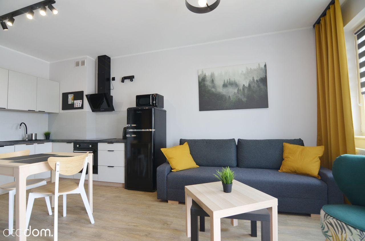 Atrakcyjne, nowe mieszkanie na Zielonym Jarze