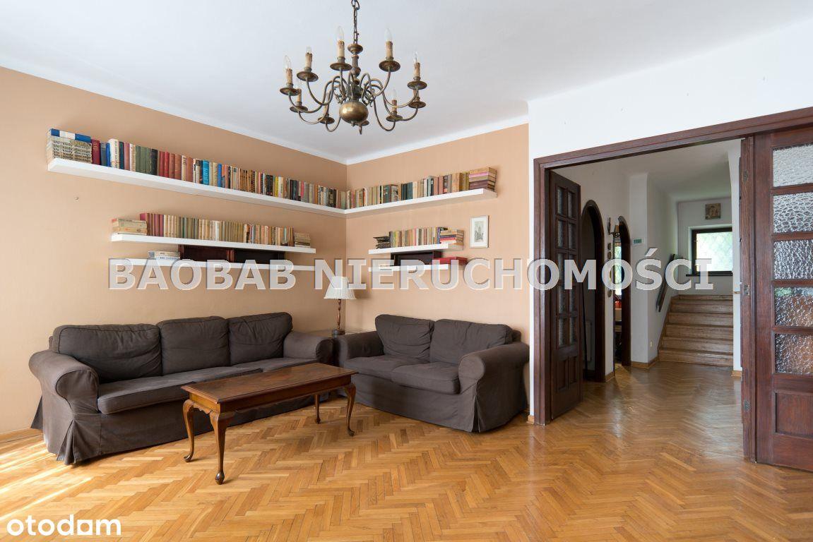 Dom, 220 m², Warszawa