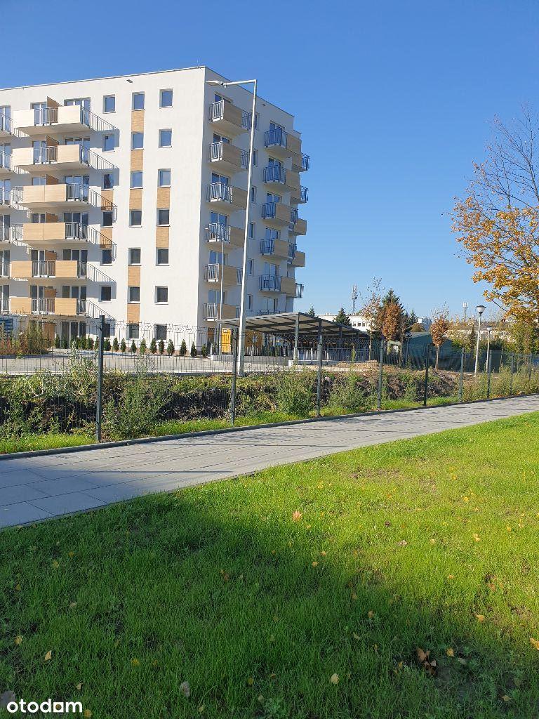 Mieszkanie 2pok. z balkonem Nowa inwestycja Rataje
