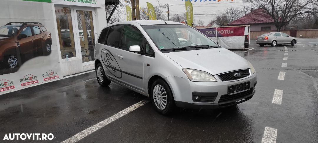 Ford C-MAX 1.6 - 1