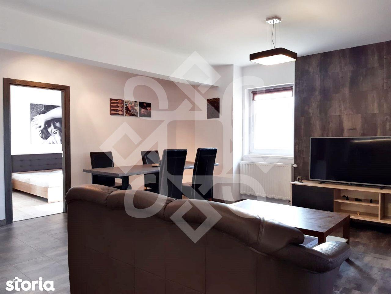 Apartament nou cu trei camere de vanzare, Iosia, Oradea