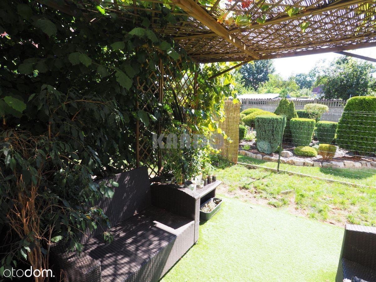 Mieszkanie z ogrodem! ok. Karłowic