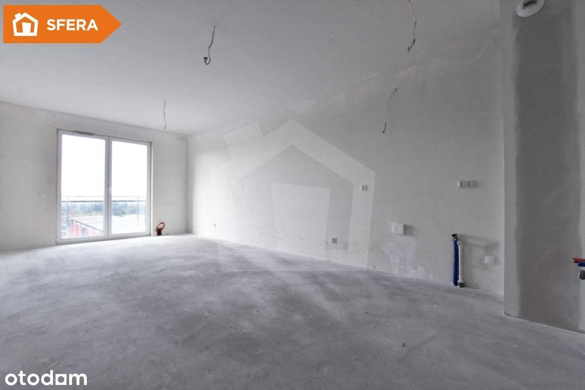 Nowe (2021r.!) mieszkanie 2-pokojowe w gotowym bud