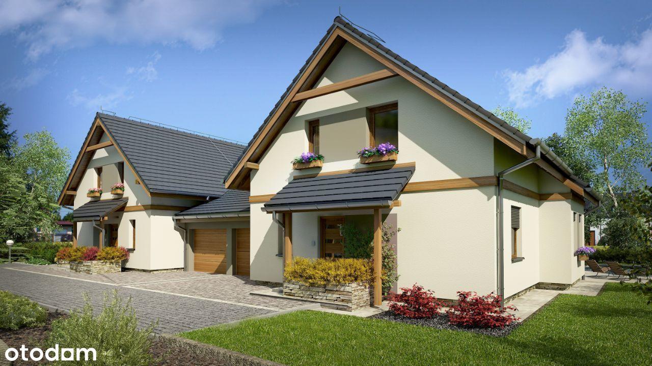 Dom Maja - piękny klasyczny dom - bezpośrednio!