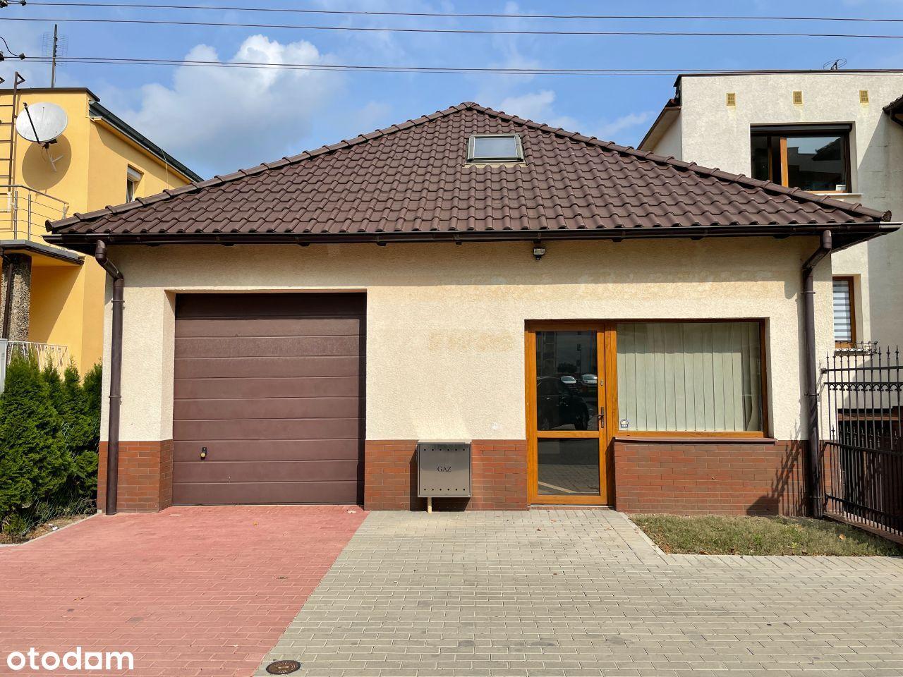 Budynek z możliwością adaptacji na dom mieszkalny
