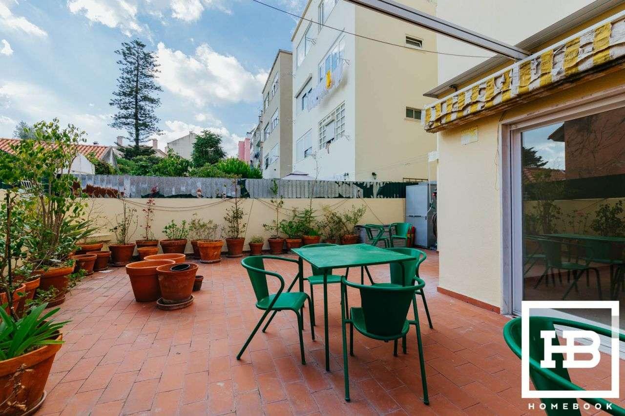 Apartamento para comprar, Algés, Linda-a-Velha e Cruz Quebrada-Dafundo, Oeiras, Lisboa - Foto 3
