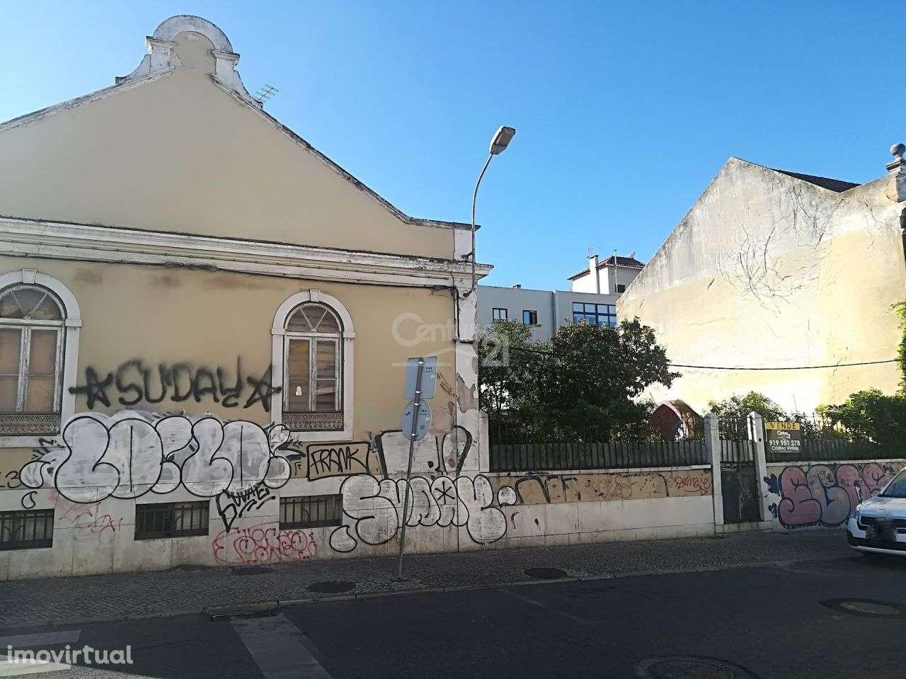 Prédio para comprar, Setúbal (São Julião, Nossa Senhora da Anunciada e Santa Maria da Graça), Setúbal - Foto 2
