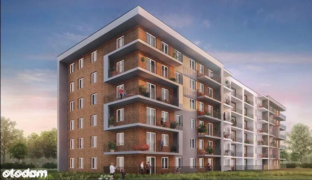 Nowe mieszkanie Mieszkaj - Żyrardów IV etap | M51