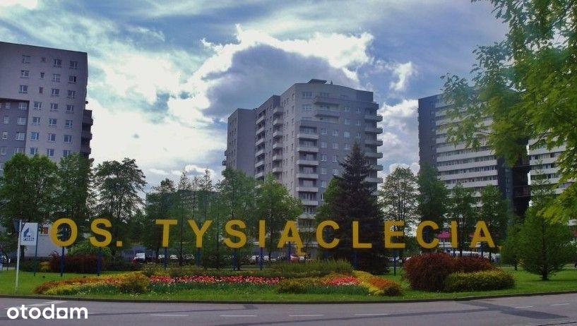 SPRZEDAM: mieszkanie dwu pokojowe