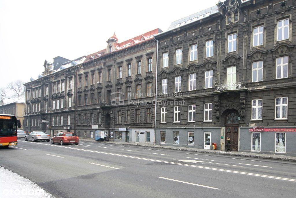 Centrum - lokal handlowy, parter, witryna