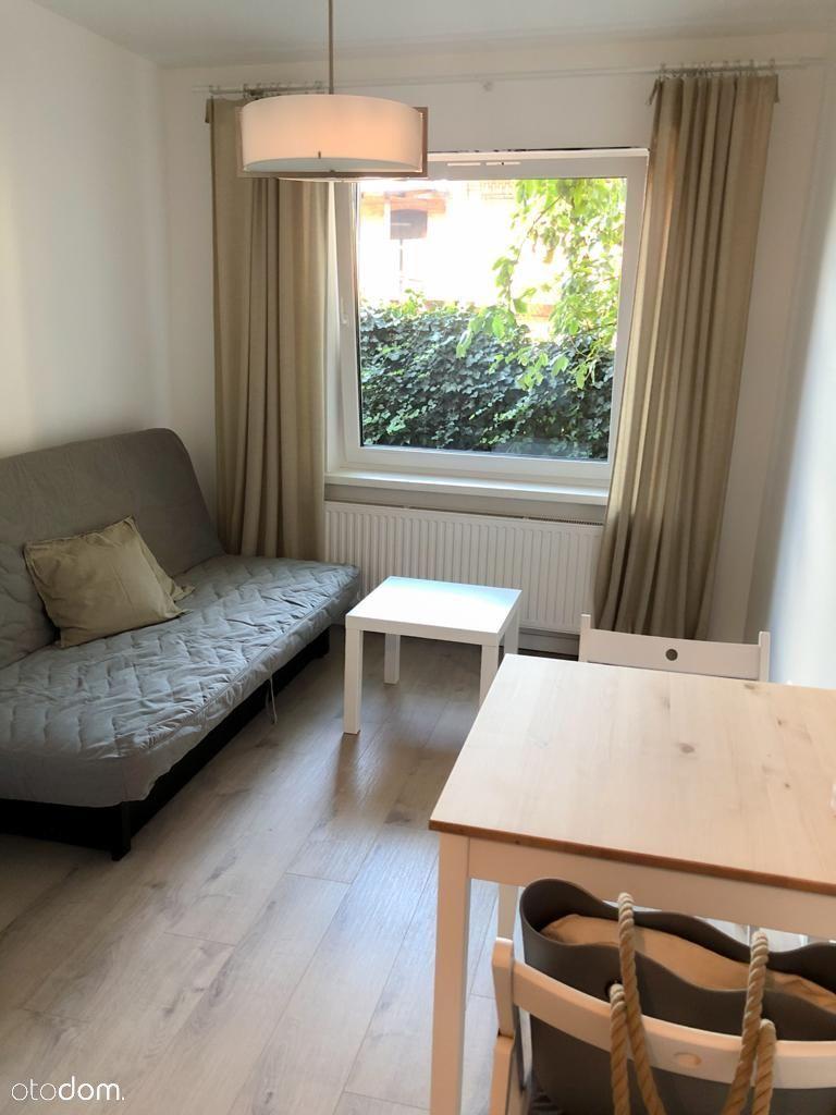 Mieszkanie z aneksem kuchennym 19m2