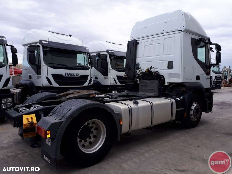 Iveco At440s46 - 29