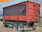 GS Meppel AC-2800 Kipchassis + Container 3 axles - 2