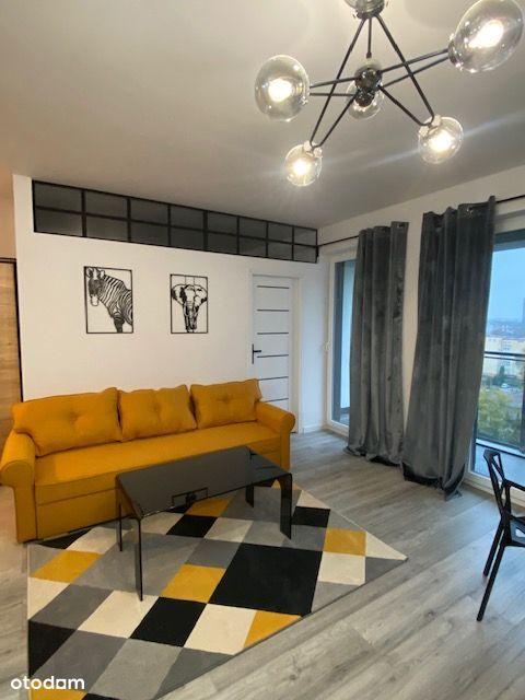 Łódz- Śródmieście nowy apartament osiedle Primo