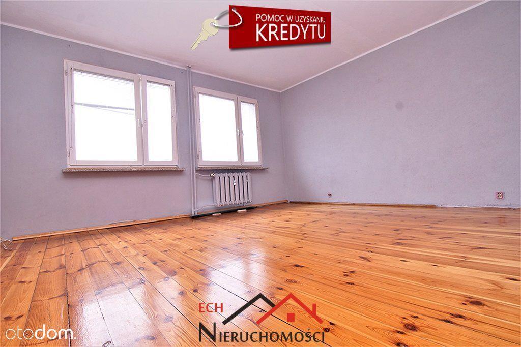 Mieszkanie, 62 m², Gorzów Wielkopolski