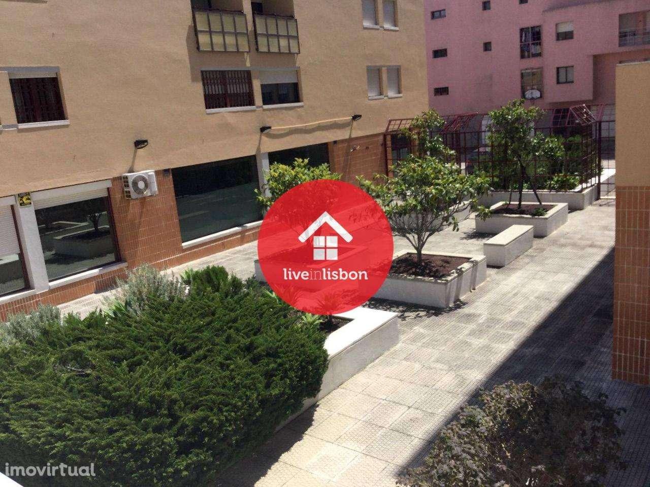 Apartamento para arrendar, Belém, Lisboa - Foto 7