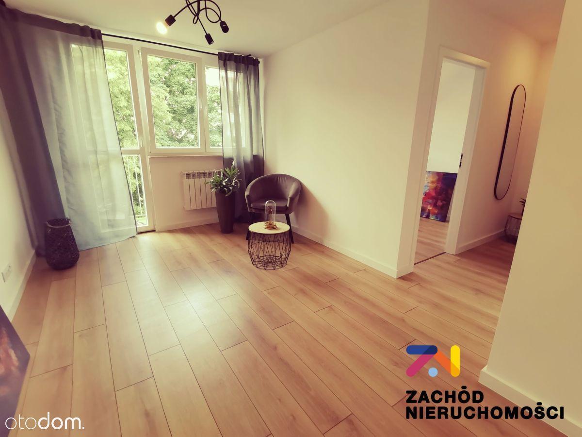 Komfortowe mieszkanie 2 pokojowe po generalnym rem