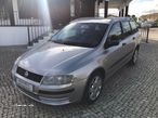 Fiat Stilo Multiwagon 1.6 16v**ArCondicionado**1Dono** - 4