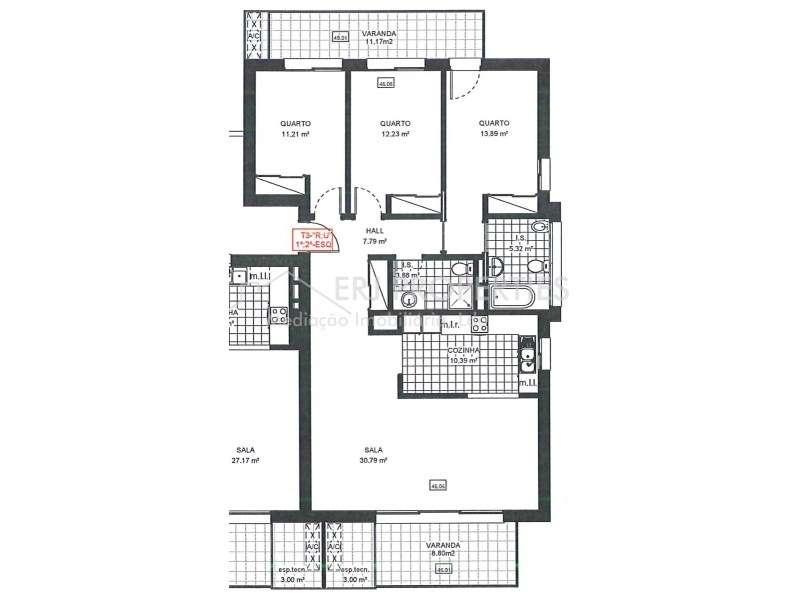 Apartamento para comprar, Tavira (Santa Maria e Santiago), Faro - Foto 6
