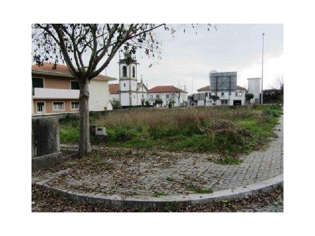 Terreno para comprar, Palmeira de Faro e Curvos, Braga - Foto 1