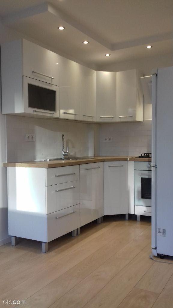 Wynajmę 2-pokojowe mieszkanie KSM Chopina -32 m2