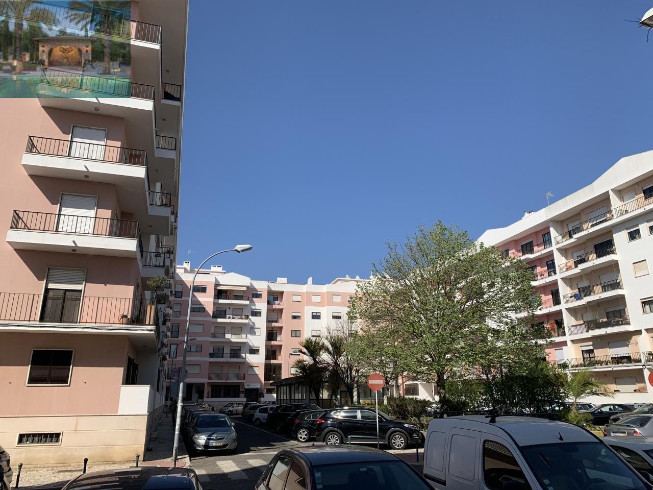 Oeiras /Linda-a-Velha -Penthouse - Apartamento T3 , garagem