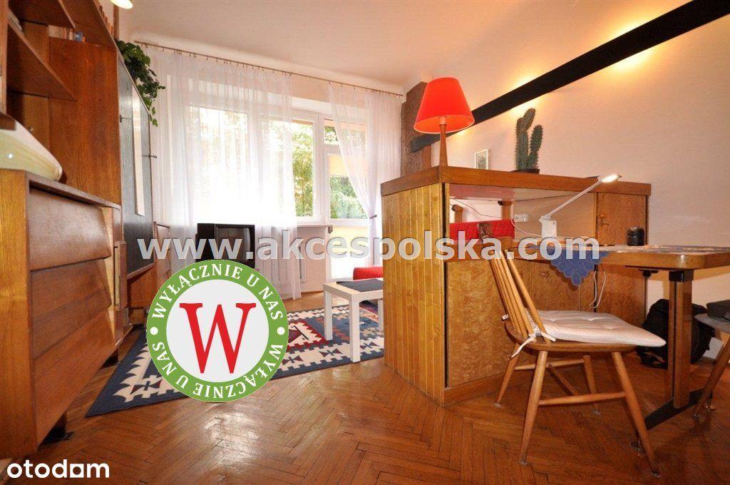 Mieszkanie, 61,85 m², Warszawa