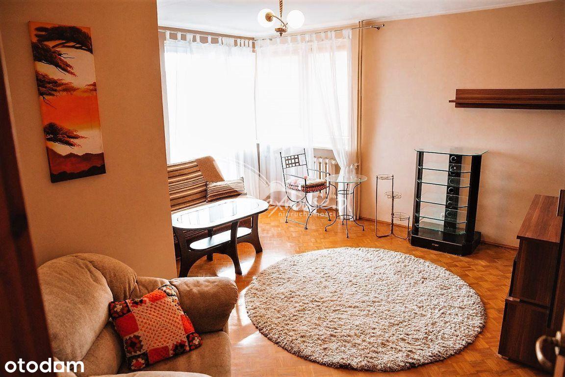 Lelewela | mieszkanie 58 m2 dwa balkony